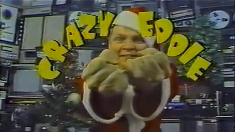 crazy eddie holiday pricing